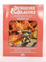 Dungeons & Dragons Starter Set D&D Fantasy Role Playing Beginners Kit 20... - $29.99