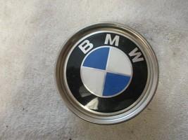 1982 1983 1984 1985 1886 BMW 528e 533i 535i 635csi Center Wheel Cap OEM 1836C - $18.00