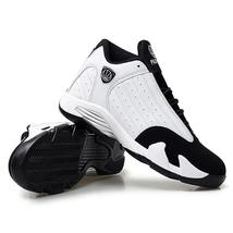 a92399a689476a Jordan Retro Basketball Shoes High Top Mens Basketball Boots Breathable  Nonslip -  66.01+