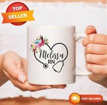 Nurse Appreciation Gift, Nurse Graduation, Nurse Coffee Mug - $11.19+