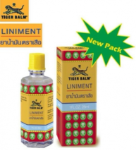 Tiger Balm Liniment Oil Herbal Pain Relief Massage Arthritis Dizzy Insect Bites - $9.28