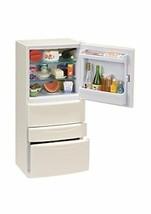 Re-ment Petit sample series Refrigerator set Miniature Figures Storage J... - $90.57