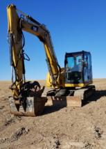 2016 CAT 308E2 CR SB For Sale In Bluffton, Alberta Canada T0C 0M0 image 2