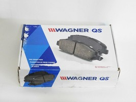 NEW-Fits Chevrolet GMC Cadillac Dodge Front Rear Disc Brake Pads Wagner ... - $24.99