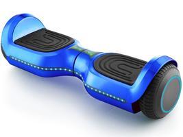 MotoTec Hoverboard L17 Pro 24v Lithium Battery 700w Dual Hub Motors 6.5 Wheels image 2