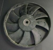 "GM Radiator Cooling Fan Blade, Plastic, Black, 13-1/2"" Diameter, 1/2"" Bore - $17.09"