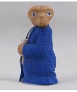 1982 E.T. Extra Terrestrial LJN Toys Figure Vintage Blue Robe 1980's Uni... - $5.99