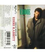 EDDIE RABBITT  GREATEST HITS - $4.00