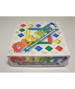 Blurt The Websters Game of Word Racing Includes Junior Version 1992 Complete - $12.99