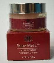 Serious Skincare Super Mel C Antioxidant Rich Beauty Cream 1.7 fl.oz 50ml - $14.85