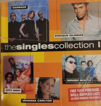 The Singles Collection Vol 2 Cd image 1
