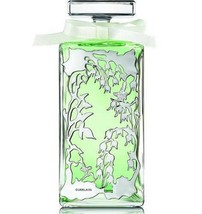Muguet 2016 By Guerlain Eau De Toilette EDT 3.3 / 3.4 oz 100ml RARE NEW ... - $643.49