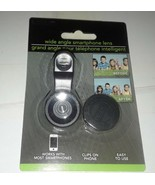 Smart Phone Wide Angle Lens kit - $7.92