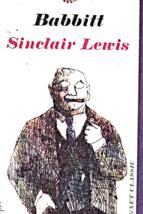 Babbitt by Sinclair Lewis - $2.95