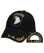 Airborne Army Ball Cap with the Screaming Eagle - $18.99