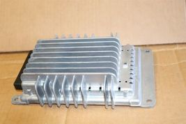 Audi A4 Amplifier 8TO035223AH Amp Stereo Receiver Audio image 5