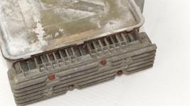 72 Mercedes r107 450SE ECU ECM PCM Engine Control Unit 0280002005 *FOR PARTS* image 2