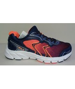 Fila Size 7 M STELLARAY Navy Coral Running Athletic Sneakers New Womens ... - $68.61