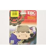 EBC HH Rear Brake Pads 03 04 05 06 07 08 09 10 11 12 13 14 15 16 R6 R6S ... - $36.80