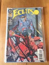 Eclipso #14 (Dec 1993) Vfn Dc Comics - £2.07 GBP
