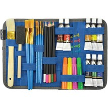 COCOON CPG10BL 8 x 12 GRID-IT!(R) Organizer (Blue) - $29.21