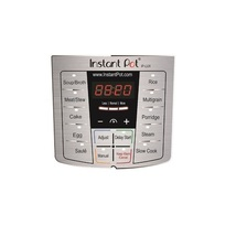 Instant Pot IP-Lux Control Panel Only!!! LUX60 V3 6-in-1 (6 Quart) Slow ... - $25.00