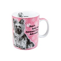 Knitz Mug Cats & Dogs - Adorable - £10.61 GBP