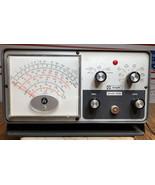 Knight KG-625 VTVM Vintage Test Volt Ohm Meter (Powers On) - $259.87