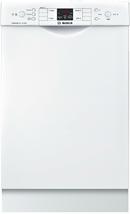 Bosch SPE53U52UC 300 Series 18 Inch Full Console Built-In Dishwasher in ... - $593.95