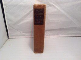 Vintage Hardcover Works of Robert Louis Stevenson by Bigelow and Scot Vol II