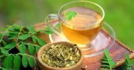 Natural pure Ceylon organic Herbal Moringa Oleifera Leaf tea bag Body En... - $6.68+