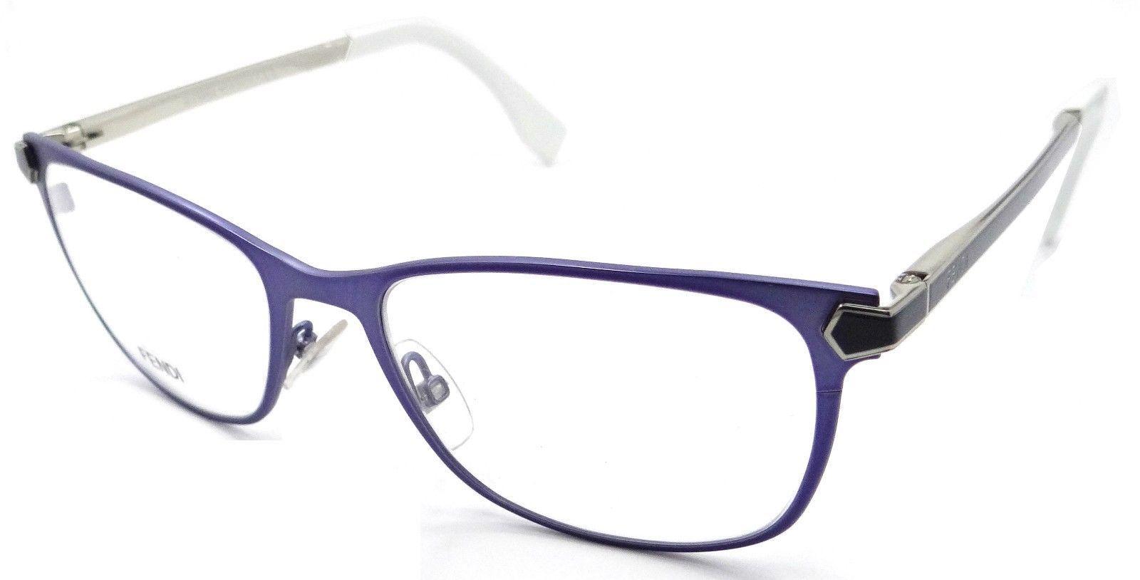 c7537d9b7a1 Fendi Rx Eyeglasses Frames FF 0036 XW9 and 50 similar items
