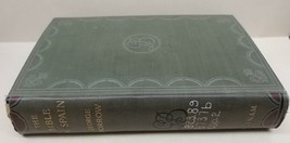The Bible in Spain [Hardcover] [1901] George Borrow [Exlibrary]  - $9.40