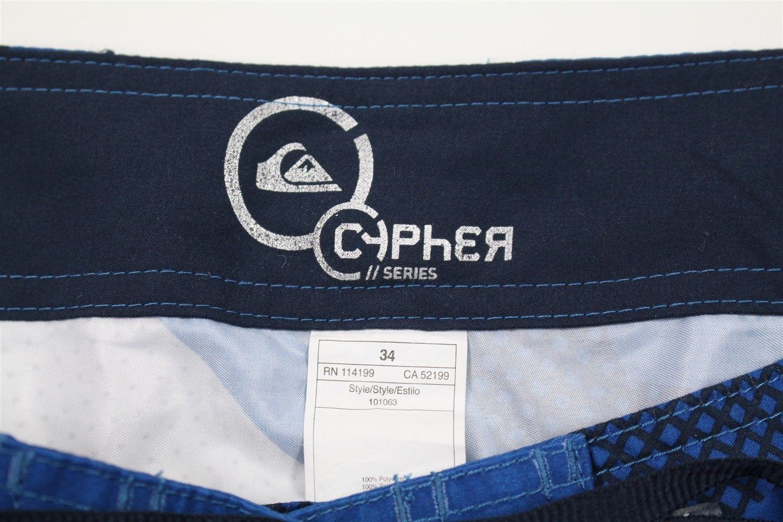 9c333b91dd74 NEW Quiksilver Cypher Series 22