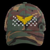Freedom 2020 Hat / Freedom 2020 / Trump 2020 Dad Hat image 7
