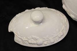 """Over and Back Soup Tureen 9.5"""" image 6"""