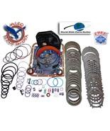 4L60E Transmission Rebuild Kit Heavy Duty Master Kit Stage 5 1993-1996 - $165.28