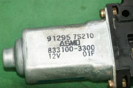 04-15 Armada Titan / 04-10 QX56 Sunroof Sun Moon Roof Electric Motor 91295-7S210 image 5