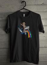 Bucking Sharkaroo Men's T-Shirt - Custom (138) - $19.12+