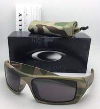 Nuovo Oakley Occhiali da Sole Gascan 53-083 60-15 Fantasia Mimetica Camo... - $199.57