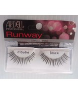 Ardell Runway Strip Lashes Claudia Black (Pack of 2) - $9.99