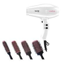 Cortex Professional Torrid Compact Hair Dryer 1400 to 1875 Watts & Premi... - $69.29