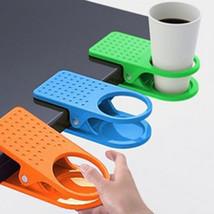 Halojaju South Korea creative glass belt clip cup holder - £12.07 GBP