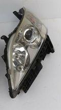 07-09 Lexus ES350 OEM HALOGEN Headlights lamps Set L&R image 6