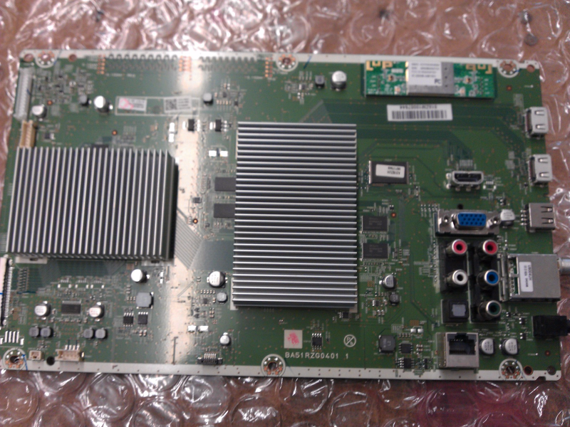 A518ZMMA-001 Digital Main Board From Philips 65PFL7900/F7 LCD TV