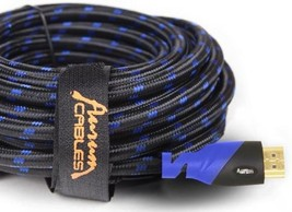 Aurum Ultra Series - High Speed HDMI Cable With Ethernet 20 Ft - Support... - $12.96