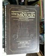 Kleinman Ed Midrash Rabbah: Bamidbar Vol 2 Parshas Naso [b] - $49.48