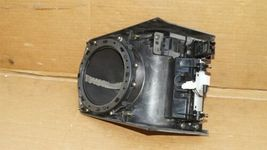 03-04 Infiniti G35 Cpe Sdn Center Console Shifter Trim Bezel 5spd Manual Trans image 8