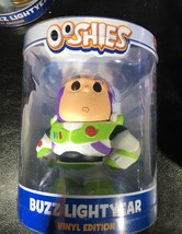 Ooshies Disney Pixar Toy Story 4 Buzz Lightyear 4-Inch Vinyl Edition Figure - $12.87
