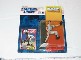 1994 Initial Gamme Orlando Mercedes Pirates Action Figurine Kenner MLB C... - $10.68
